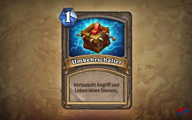 Screenshot - Hearthstone: Heroes of Warcraft (iPad) 92495899