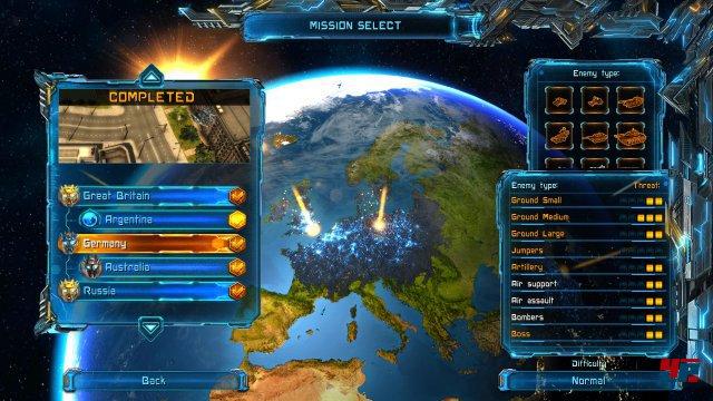 Screenshot - X-Morph: Defense (PC) 92556481