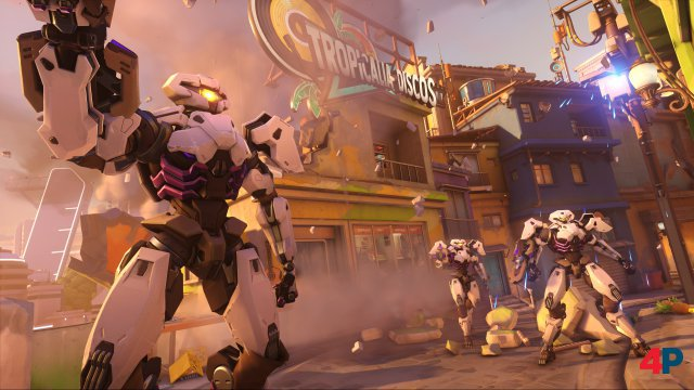 Screenshot - Overwatch 2 (PC) 92601675