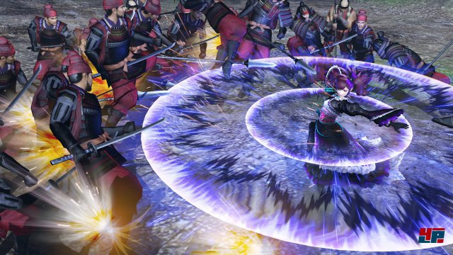 Screenshot - Samurai Warriors 4-2 (PC) 92513199