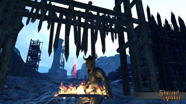 Screenshot - Shroud of the Avatar: Forsaken Virtues (PC) 92506645