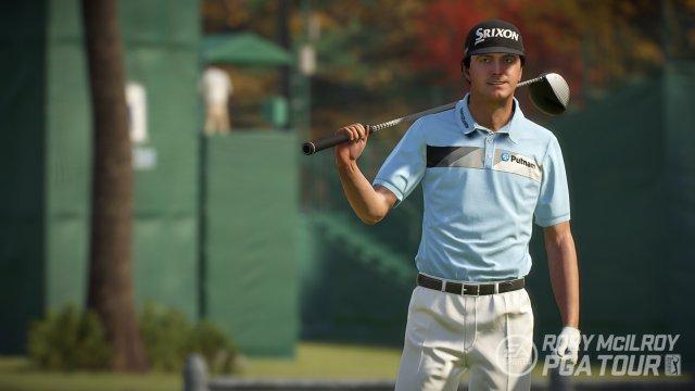 Screenshot - Rory McIlroy PGA Tour (PlayStation4)