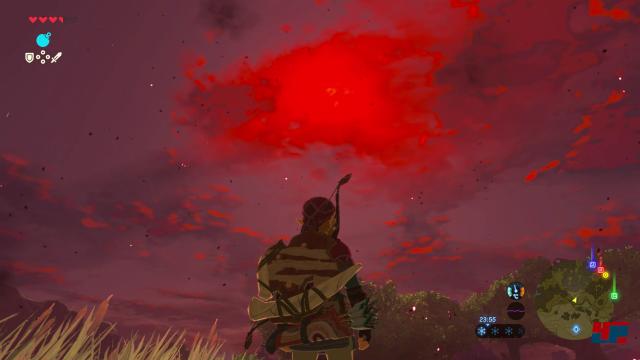 Screenshot - The Legend of Zelda: Breath of the Wild (Switch) 92541337