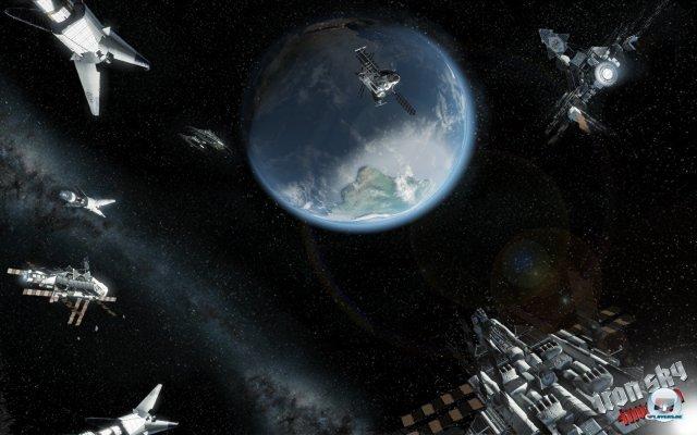 Screenshot - Iron Sky: Invasion (PC) 92405132
