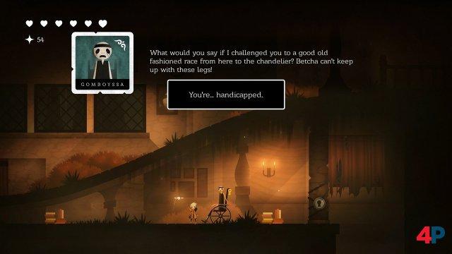 Screenshot - Neversong (Switch) 92618307