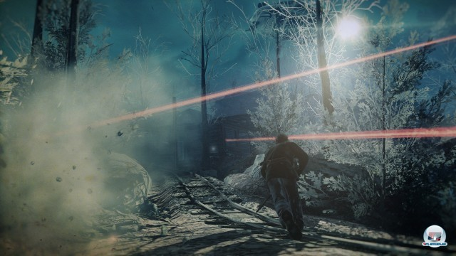 Screenshot - Resistance 3 (PlayStation3) 2216899