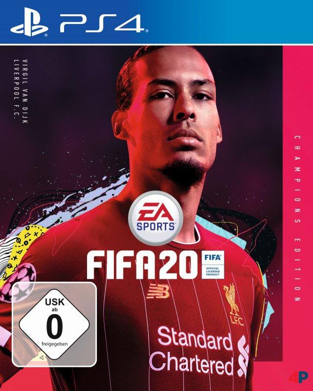 Screenshot - FIFA 20 (PC) 92592926