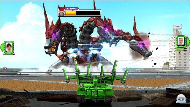 Screenshot - Tank! Tank! Tank! (Wii_U) 92425147