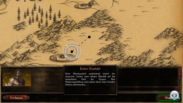 Screenshot - Frozen Hearth (PC)