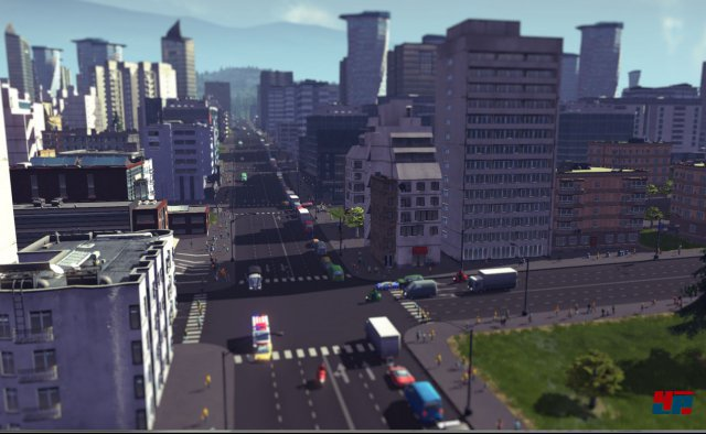 Screenshot - Cities: Skylines (PC) 92488711