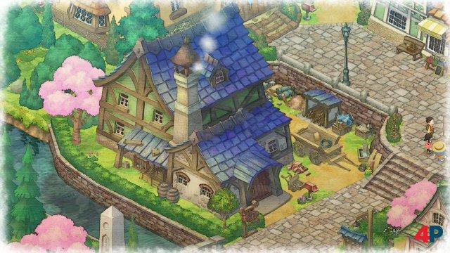 Screenshot - Doraemon Story of Seasons (PC) 92593830