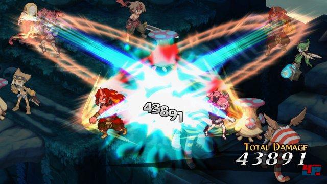 Screenshot - Disgaea 5 (PlayStation4) 92495295