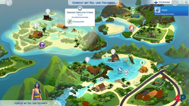 Screenshot - Die Sims 4: Inselleben (PC) 92592736