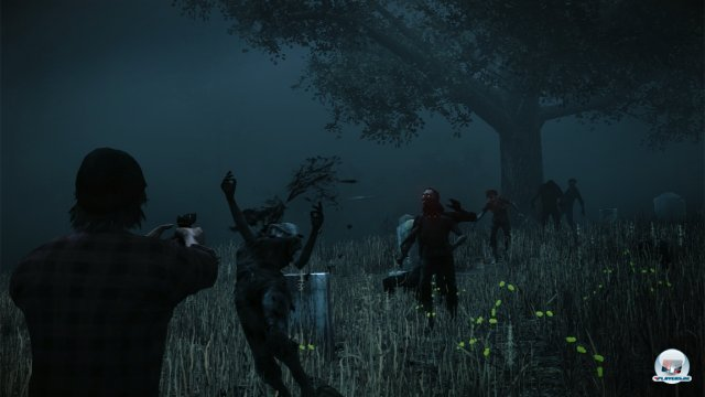 Nach wie vor gilt: Nur ein kopfloser Zombie ist ein guter Zombie.