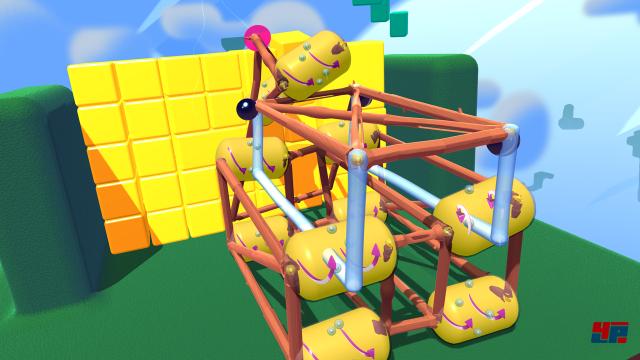 Das VR-Spiel ist schon der zweite Titel der Serie – das Original lässt sich nach wie vor kostenlos im Browser spielen.