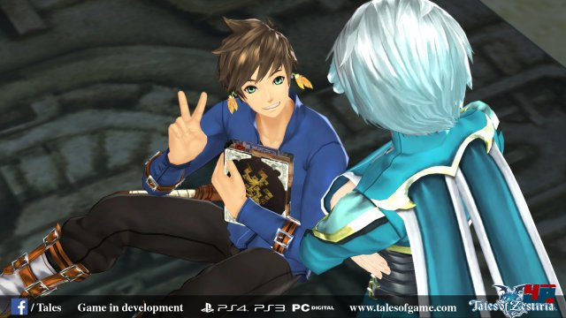 Screenshot - Tales of Zestiria (PC) 92515036
