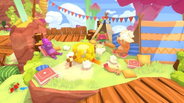 Screenshot - PHOGS! (PC)