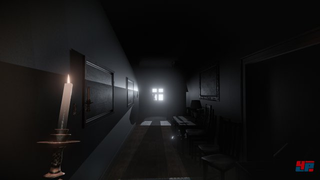 Screenshot - Don't Knock Twice (HTCVive) 92550797