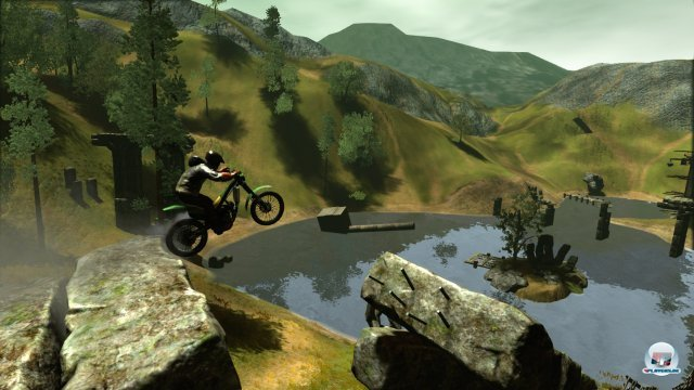 Screenshot - Trials Evolution (PC)