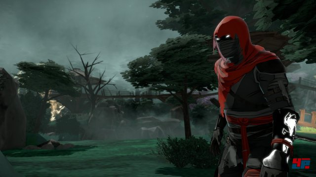Screenshot - Aragami (Linux) 92524470