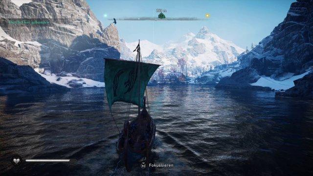 Screenshot - Assassin's Creed Valhalla (PlayStation5) 92629796