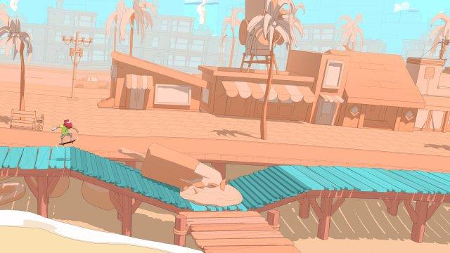 Screenshot - OlliOlli World (PC, PS4, PlayStation5, Switch, One, XboxSeriesX) 92639460