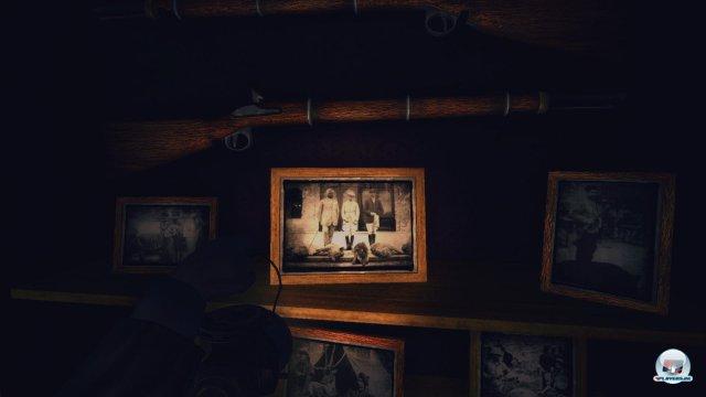 Screenshot - Amnesia: A Machine for Pigs (PC) 92468665