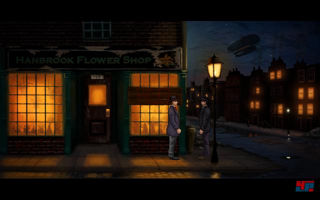 Screenshot - Lamplight City (Linux)
