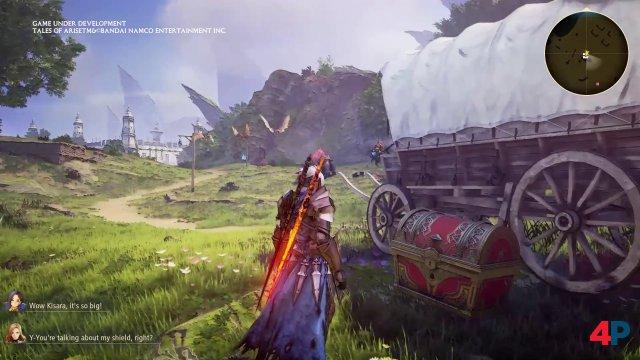 Screenshot - Tales of Arise (PC) 92644594