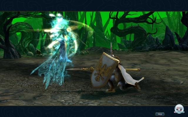 Screenshot - Might & Magic Heroes VI (PC) 2239372