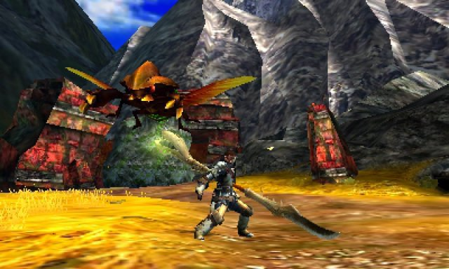 Screenshot - Monster Hunter 4 Ultimate (3DS) 92484907