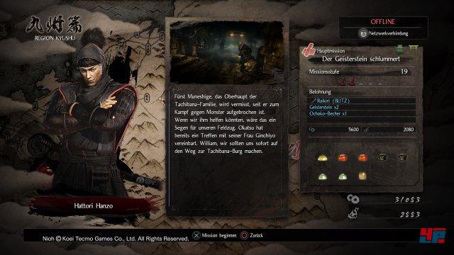 Screenshot - Nioh (PS4) 92540060