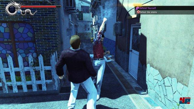 Screenshot - Yakuza 6: The Song of Life (PlayStation4Pro) 92561513