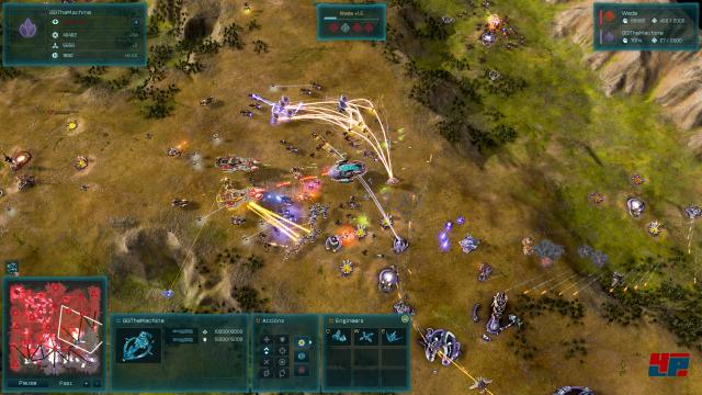 Screenshot - Ashes of the Singularity: Escalation (PC) 92550889