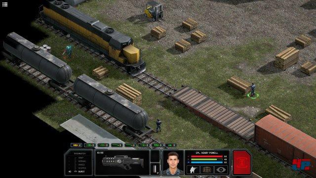 Screenshot - Xenonauts 2 (PC)