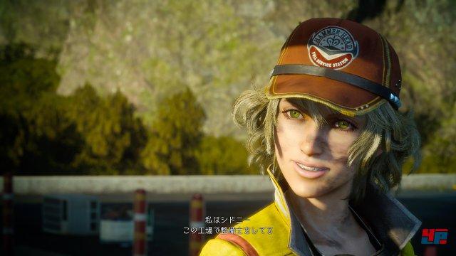 Screenshot - Final Fantasy 15 (PlayStation4) 92496728