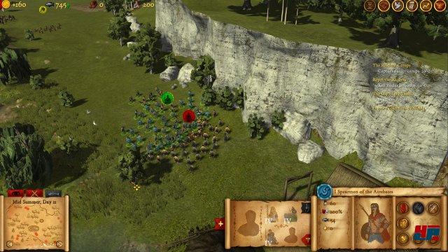 Screenshot - Hegemony Rome: The Rise of Caesar (PC) 92489848