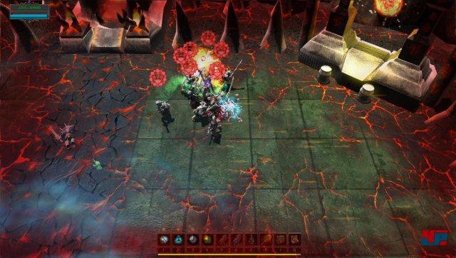 Screenshot - Legends of Persia (PC)