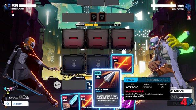 Screenshot - Haxity (PC)