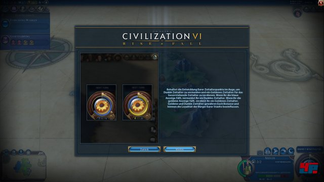 Screenshot - Civilization 6: Rise and Fall (PC) 92559828