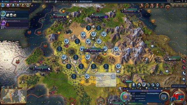 Screenshot - Civilization 6 (PC) 92535575
