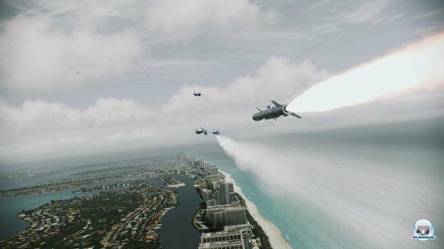 Screenshot - Ace Combat: Assault Horizon (PC) 92442797