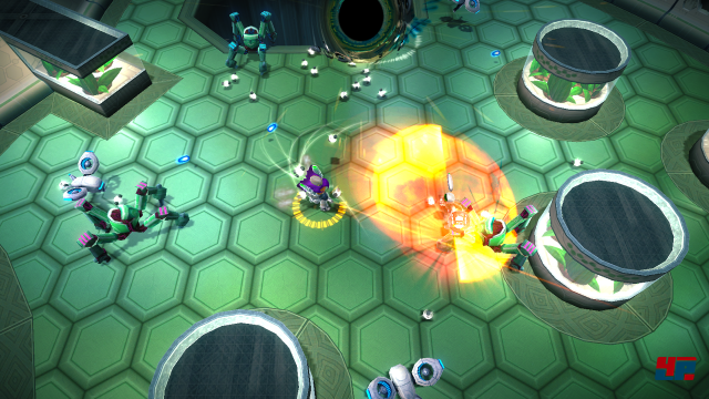 Screenshot - Assault Android Cactus (Switch) 92583705