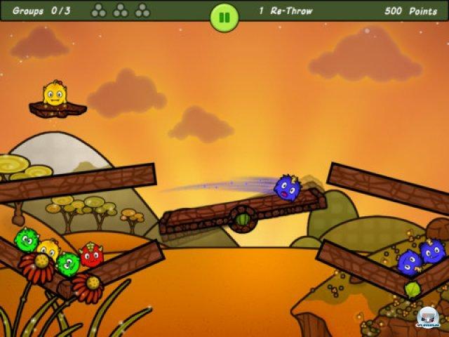 Screenshot - Triple Trouble (iPad) 2343647