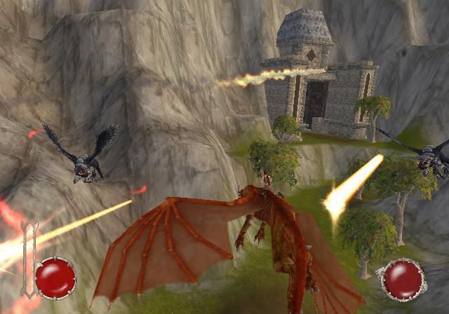 Screenshot - Drakan - Order of the Flame (PC) 92505449