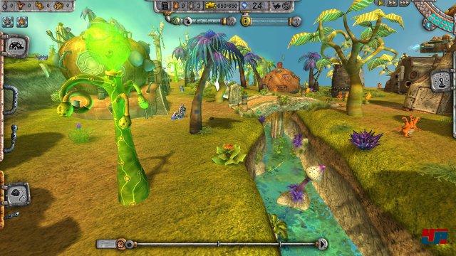 Screenshot - The Mims Beginning (PC) 92500245