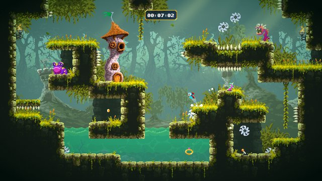 Screenshot - Sir Lovelot (PC, PS4, PlayStation5, Switch, One) 92634661