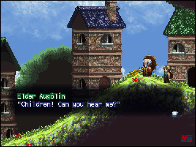 Screenshot - Heart Forth, Alicia (PC) 92481235