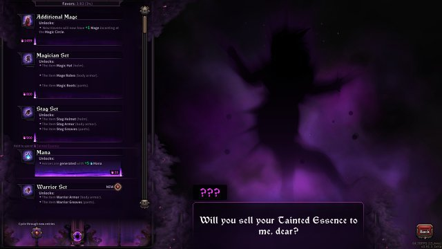 Screenshot - The Last Spell (PC) 92643742