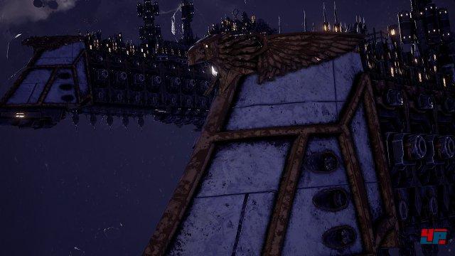 Screenshot - Battlefleet Gothic: Armada (PC) 92525711